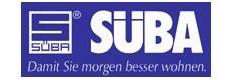 SÜBA Bauen und Wohnen LBU Lausitz GmbH Logo