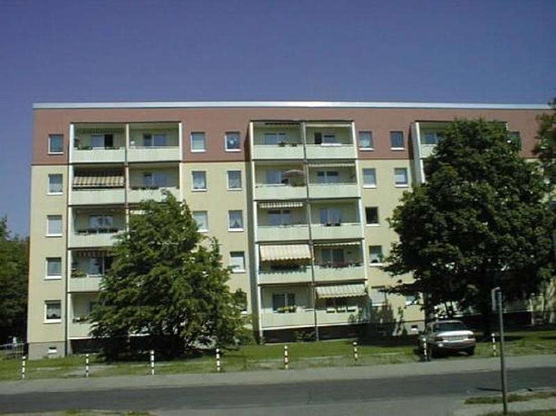 Cottbus Wohnung