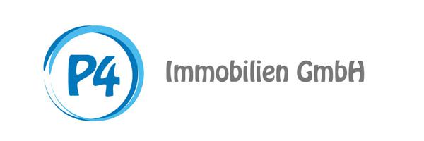 P4 Immobilien GmbH Logo