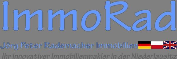 Immorad Inhaber Jörg Peter Rademacher Logo