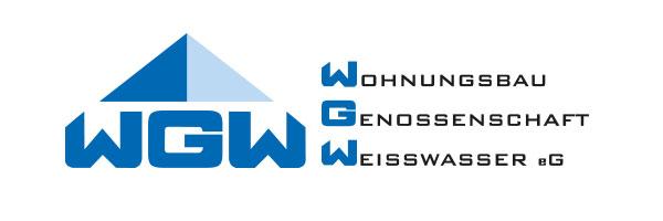 Wohnungsbaugenossenschaft Weißwasser eG Logo