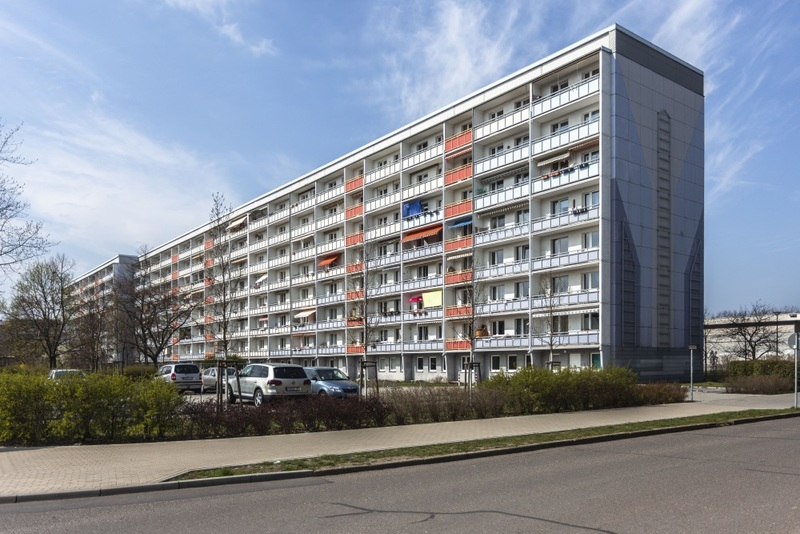 Wohnung Cottbus
