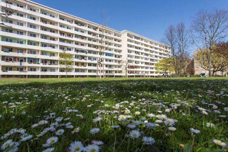 Wohnungen In Cottbus